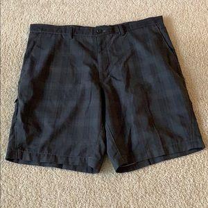 Haggar Shorts 38